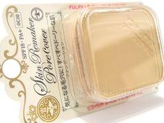 Shiseido Japan Majolica Majorca Skin Remaker Powder Foundation (12g/0.4 fl.oz.). SFP18 PA (Refill Only). Get this quality powder foundation (2-way cake) from the famous Shiseido Majolica Majorca (MJ). | eBay!