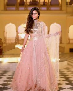 Dressed and blessed by the bride ✨🤣 Anarkali Dress, Pakistani Dresses, Indian Dresses, Indian Outfits, Lehenga, Sarees, Pakistan Fashion, Desi Clothes, Cute Girl Photo
