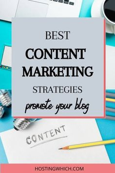 Content Marketing(How To Promote My Blog Fast Now!) % % % % - Hostingwhich.#bloggingstrategy#bloggingcontentmarketing#bloggingtips#contentmarketingideas