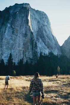 Meadows & Mountains | © | AOI
