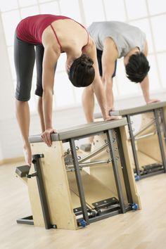 """Elephant"" on the Stability Chair Pilates Machine, Studio Pilates, Pilates Workout, Trx, Gym Equipment, Elephant, Yoga, Fitness, Sports"