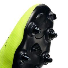 size 40 0b559 35c64 Nike Mercurial Superfly 360 Elite SG-PRO Anti-Clog Soft-Ground Football  Boot - Yellow
