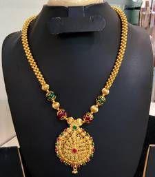 Gold Plated Bracelet Beautiful Flower Design Adjustable size Indian