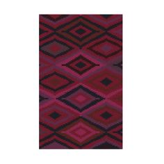 Add the vibrant Diamond Sunset Area Rug to any room in your home that could use…
