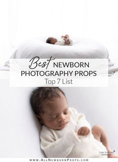 Are you wondering what props for newborn photography do you need? In this article, we share the list of essential newborn photography props. Newborn Photography Studio, Baby Girl Photography, Photography Props, Newborn Photo Outfits, Newborn Photos, Photo Props, Photo Shoot, How To Pose, Photographing Kids