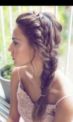 Love this braid