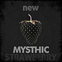 Strawberry Vodka, Strawberry, Enamel, Accessories, Vitreous Enamel, Enamels, Strawberry Fruit, Strawberries, Ornament