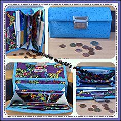 Geldbörse Mehr auf meinem Blog