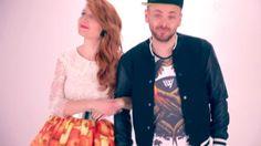 Crush + Alexandra Ungureanu - Cuvinte (Official Music Video)