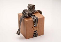 wax sealed ribbon