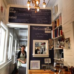 The Good Bite Kitchen, lake placid ny - Google Search
