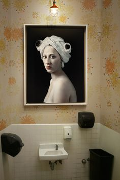 Hendrik Kerstens. Great Art In Ugly Rooms.