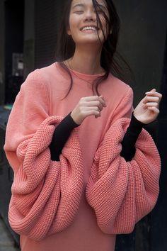 Diletta Cancellato, knitwear designer