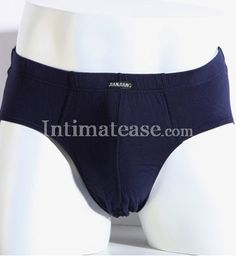 $9.60 Natural Bamboo Cool Health Care Men Briefs  underwear