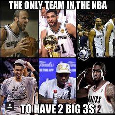 My Spurs!!!
