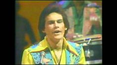 BOOGIE SHOES by KC & the  Sunshine Band. Song performance is about 2 minutes at beginning, followed by Dick Clark interviewing the band.