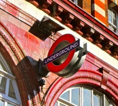 underground station. london