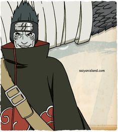 Naruto Shippuuden Generation CharaS by Naruke24 on deviantART