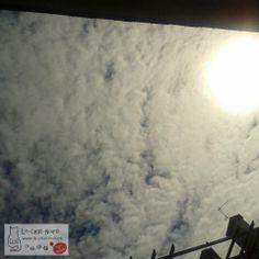 Que nos gustan a nosotros estos cielos primaverales!!! Antes y después #chaparrón, claro!! ;) #esloquetienelaprimavera #buenosdias #felizviernes #spring #tormenta #cielo #nubes #sinfiltros #amanecer #nofilter #storm #sky #cloud #Madrid #lechatnoir contacto@le-chat-noir.es https://www.facebook.com/pages/Le-Chat-Noir-Hecho-a-mano/113710975370328