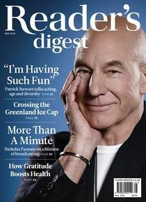 readers digest magzine 4 - 437×600