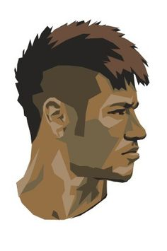 Neymar Jr Ausmalbilder Ausmalbilder
