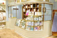 「ジェラート ピケ カフェ」東京1号店が渋谷パルコにオープン - ショップと隣接したイートイン 写真17