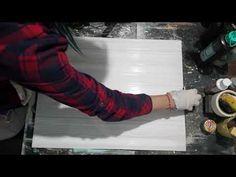 Budak/Koyu tahta agac gorunumu - YouTube
