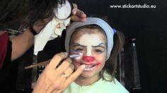 Maquillaje para Halloween, especial para las mamis