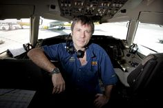 http://www.londonshoppingclub.com?utm_content=bufferc62b8&utm_medium=social&utm_source=pinterest.com&utm_campaign=buffer Bruce Dickinson sets up shop in Harrods to sell £2m private jets