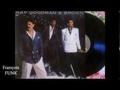 Ray Goodman & Brown - Take It To The Limit (1986) ♫