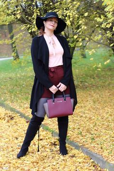 [Outfit] Shorts im Herbst kombinieren - http://maryloves.de/shorts-im-herbst/ - ootd - herbstlook - herbstoutfit - fall fashion - autumn style - fashionblogger - fashionblogger_de - bloggerstyle - modeblogger - mystyle