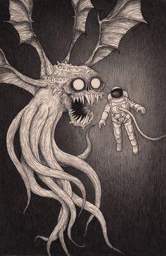 John Kenn Mortensen #art Рисунок Монстров, Искусство Ужасов, Темная Сторона, Психоделические Рисунки, Иллюстрации Монстры, Тьма, Темные Рисунки, Сказочные Существа, Искусство Зла