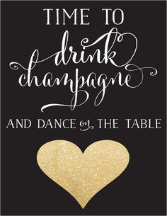 This should be for the bachelorette party :) Fall Wedding, Our Wedding, Dream Wedding, Etiquette Champagne, Champagne Quotes, Saturday Quotes, Funny Saturday, Saturday Night, Morning Quotes