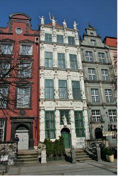 Złota Kamieniczka   #gdansk #sightseeing