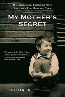 Inspired by a true story, My Mother's Secret is a profound, captivating, and ultimately uplifting tale intertwining the lives of two Jewish families in hiding from the Nazis, a fleeing…  read more at Kobo.