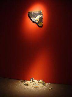 Andrea Besana, No Money - Troo? - Ravenna, MAR #mosaico