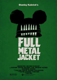 Federico Mancosu - Full Metal Jacket - Kubrick et le Web - La Cinémathèque française