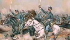 American Civil War, Peninsula Campaign