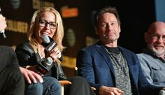 The truth is still out there, according to a creepy new The X-Files Season 11 trailer released at New York Comic Con on Sunday (Oct. 8), and Special Agents Fox Mulder and Dana Scully are still ...