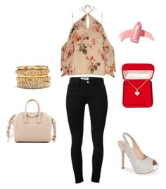 """""""Untitled #3"""" by kristina-li454 on Polyvore featuring art"""