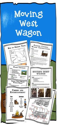 Westward expansion essay