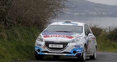 Diogo Gago e Jorge Carvalho no Sata Rallye Açores! - Algarlife