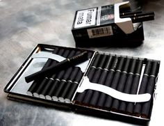 Black Devil Cigarettes