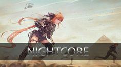 Nightcore - Victorious