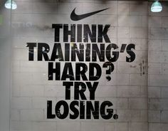 Nike Motivational Quotes For Athlete
