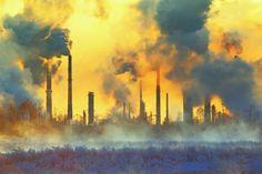Respira la vida: la contaminación atmosférica mata sin hacer ruido - Prevencionar, tu portal sobre prevención de riesgos laborales.