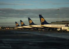 Ryanair makes peace with its pilots