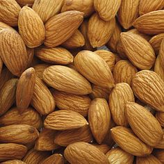 A quarter-cup handful makes a good balance, with about 3 grams of fiber and around 170 calories.
