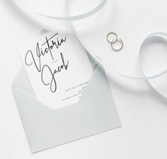 Modern invitation template with a minimal design Wedding Invitation Templates, Printable Invitations, Wedding Invitations, Edit Online, Minimal Design, Clock, Masquerade Wedding Invitations, Minimalist Design, Watch