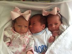Mother Who Put Sickness Down To Disney World Rollercoasters Was Pregnant With TRIPLETS